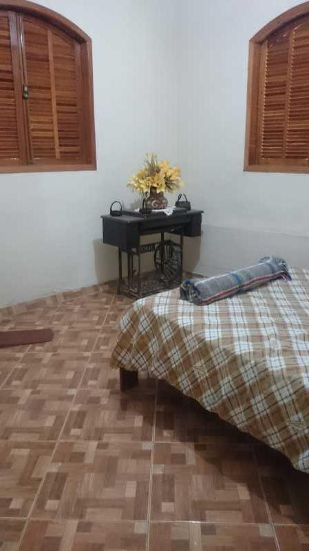 SERRA IMÓVEIS - Sítio 8000m² à venda Vale Das Pedrinhas, Guapimirim - R$ 450.000 - SISI40002 - 17