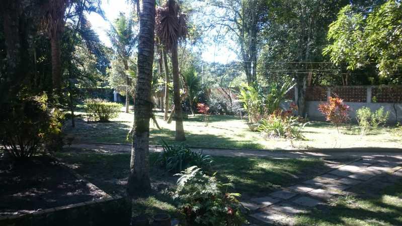 SERRA IMÓVEIS - Sítio 8000m² à venda Vale Das Pedrinhas, Guapimirim - R$ 450.000 - SISI40002 - 8