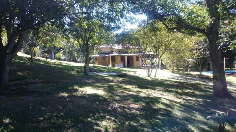 SERRA IMÓVEIS - Sítio 8000m² à venda Vale Das Pedrinhas, Guapimirim - R$ 450.000 - SISI40002 - 3