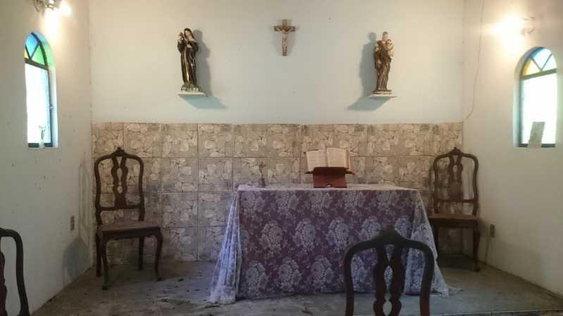 SERRA IMÓVEIS - Sítio 8000m² à venda Vale Das Pedrinhas, Guapimirim - R$ 450.000 - SISI40002 - 19