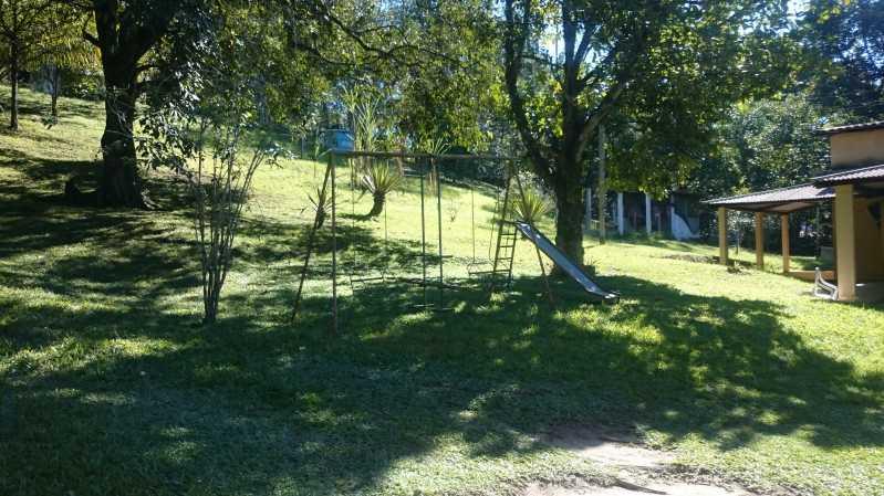 SERRA IMÓVEIS - Sítio 8000m² à venda Vale Das Pedrinhas, Guapimirim - R$ 450.000 - SISI40002 - 20