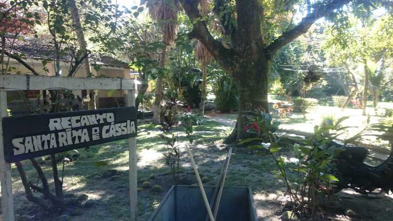 SERRA IMÓVEIS - Sítio 8000m² à venda Vale Das Pedrinhas, Guapimirim - R$ 450.000 - SISI40002 - 4