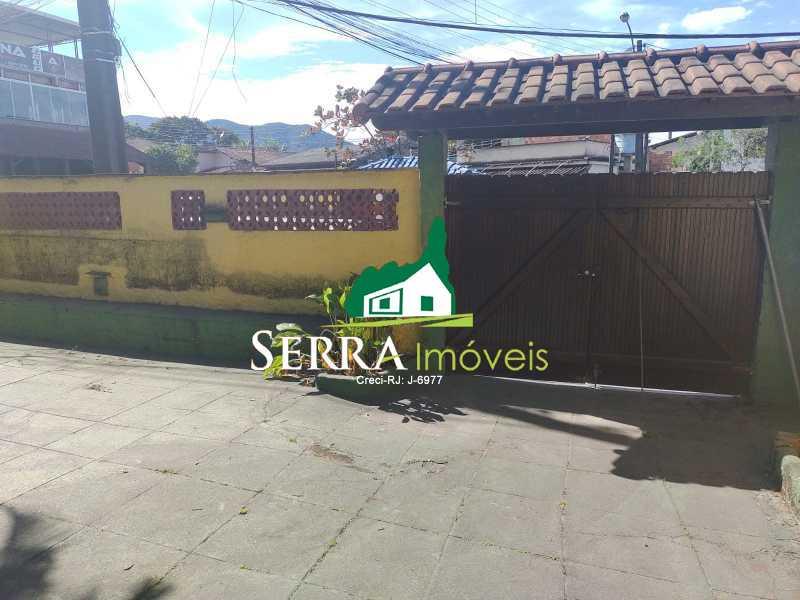 SERRA IMÓVEIS - Casa 2 quartos à venda Quinta Mariana, Guapimirim - R$ 280.000 - SICA20041 - 18