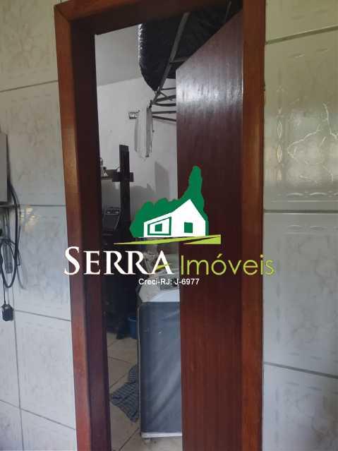 SERRA IMÓVEIS - Casa 2 quartos à venda Quinta Mariana, Guapimirim - R$ 280.000 - SICA20041 - 14