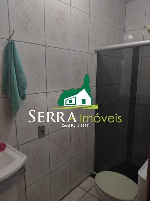 SERRA IMÓVEIS - Casa 2 quartos à venda Quinta Mariana, Guapimirim - R$ 280.000 - SICA20041 - 12