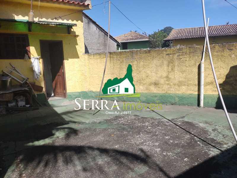 SERRA IMÓVEIS - Casa 2 quartos à venda Quinta Mariana, Guapimirim - R$ 280.000 - SICA20041 - 17