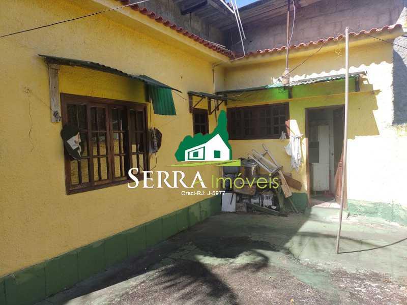 SERRA IMÓVEIS - Casa 2 quartos à venda Quinta Mariana, Guapimirim - R$ 280.000 - SICA20041 - 15