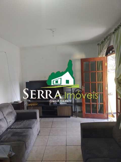 SERRA IMÓVEIS - Casa 2 quartos à venda Quinta Mariana, Guapimirim - R$ 280.000 - SICA20041 - 7