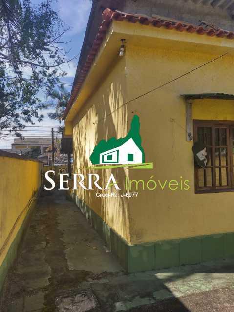 SERRA IMÓVEIS - Casa 2 quartos à venda Quinta Mariana, Guapimirim - R$ 280.000 - SICA20041 - 16