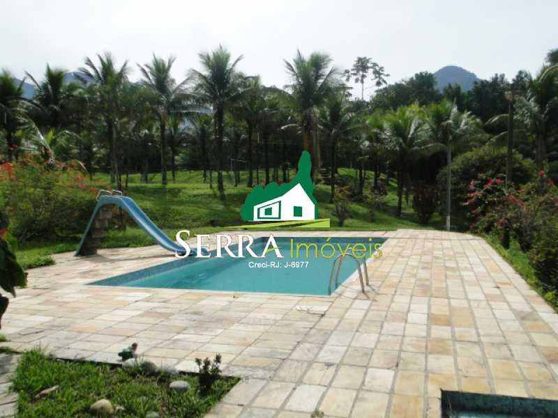 SERRA IMÓVEIS - Sítio à venda Limoeiro, Guapimirim - R$ 1.500.000 - SISI40006 - 11