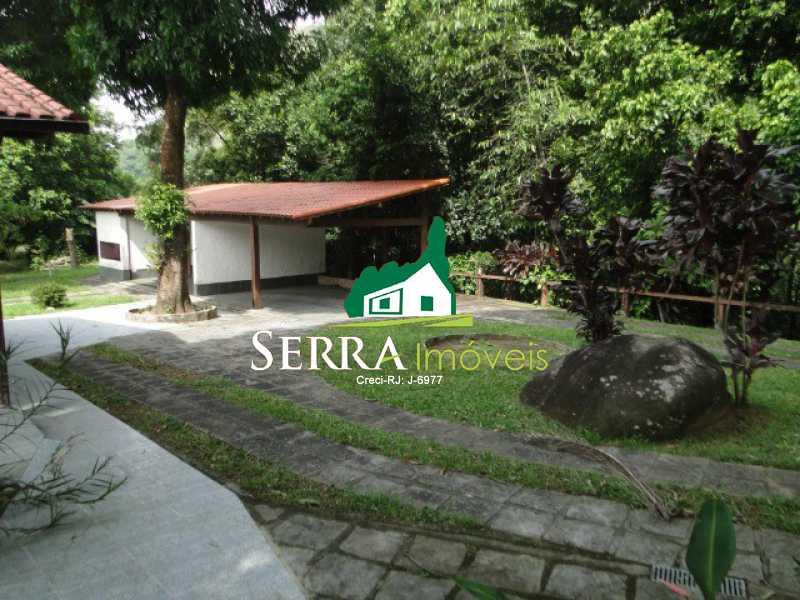 SERRA IMÓVEIS - Sítio à venda Limoeiro, Guapimirim - R$ 1.500.000 - SISI40006 - 8