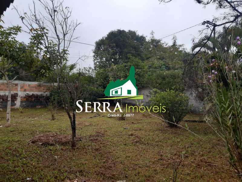 SERRA IMÓVEIS - Sítio à venda Citrolândia, Guapimirim - R$ 330.000 - SISI30010 - 1