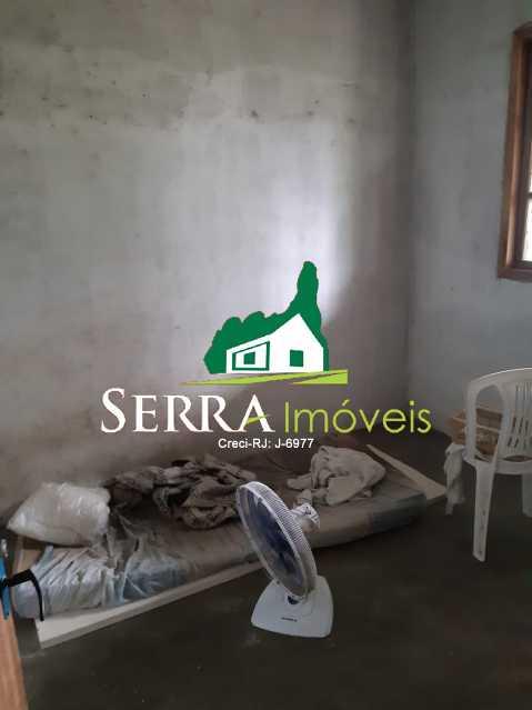 SERRA IMÓVEIS - Sítio à venda Citrolândia, Guapimirim - R$ 330.000 - SISI30010 - 14