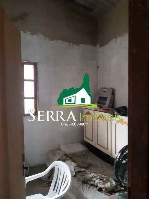 SERRA IMÓVEIS - Sítio à venda Citrolândia, Guapimirim - R$ 330.000 - SISI30010 - 16