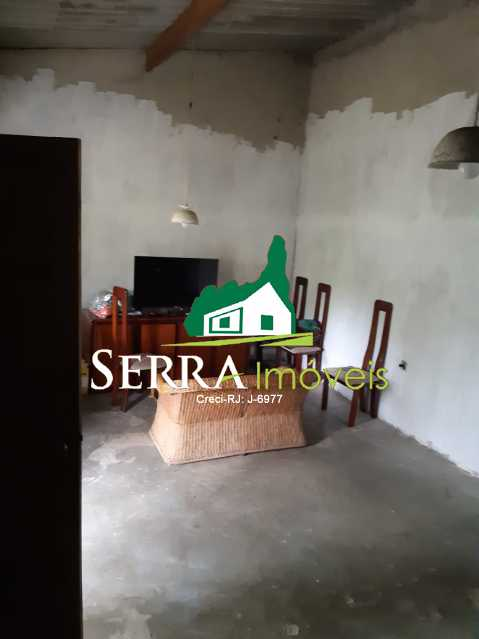 SERRA IMÓVEIS - Sítio à venda Citrolândia, Guapimirim - R$ 330.000 - SISI30010 - 17