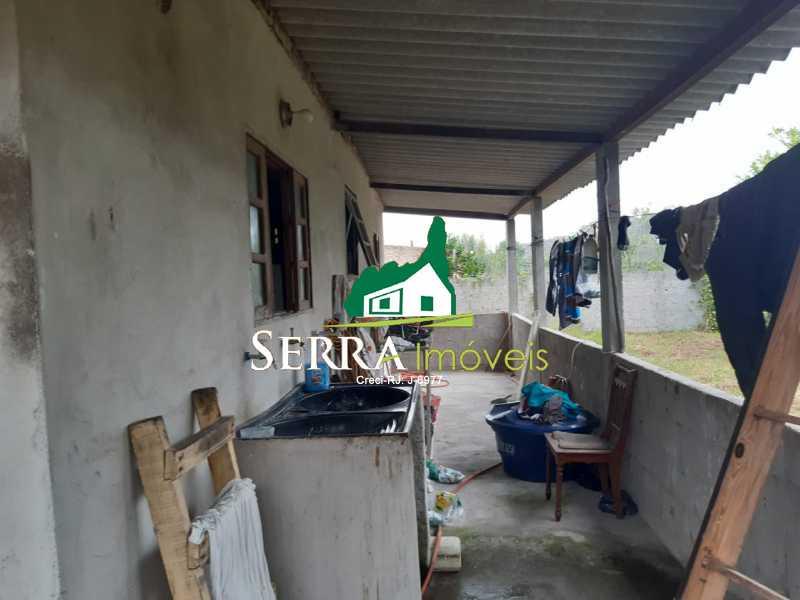 SERRA IMÓVEIS - Sítio à venda Citrolândia, Guapimirim - R$ 330.000 - SISI30010 - 18