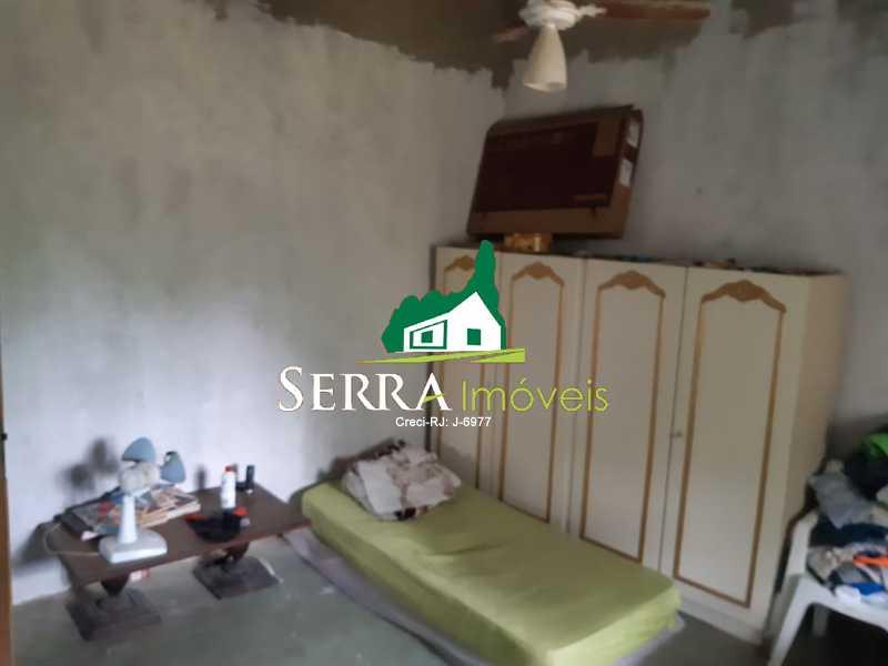 SERRA IMÓVEIS - Sítio à venda Citrolândia, Guapimirim - R$ 330.000 - SISI30010 - 19