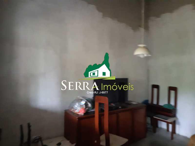 SERRA IMÓVEIS - Sítio à venda Citrolândia, Guapimirim - R$ 330.000 - SISI30010 - 20