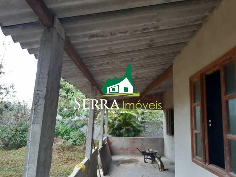 SERRA IMÓVEIS - Sítio à venda Citrolândia, Guapimirim - R$ 330.000 - SISI30010 - 22
