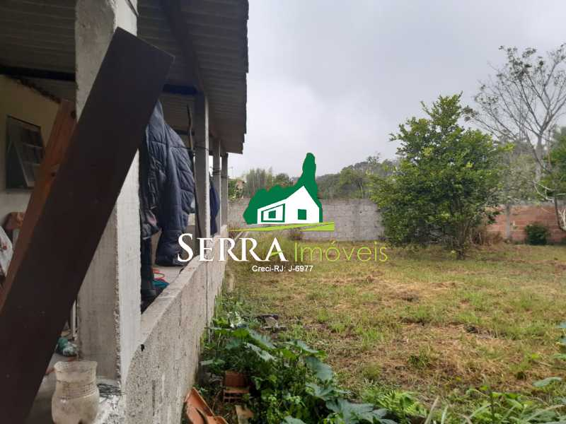 SERRA IMÓVEIS - Sítio à venda Citrolândia, Guapimirim - R$ 330.000 - SISI30010 - 11