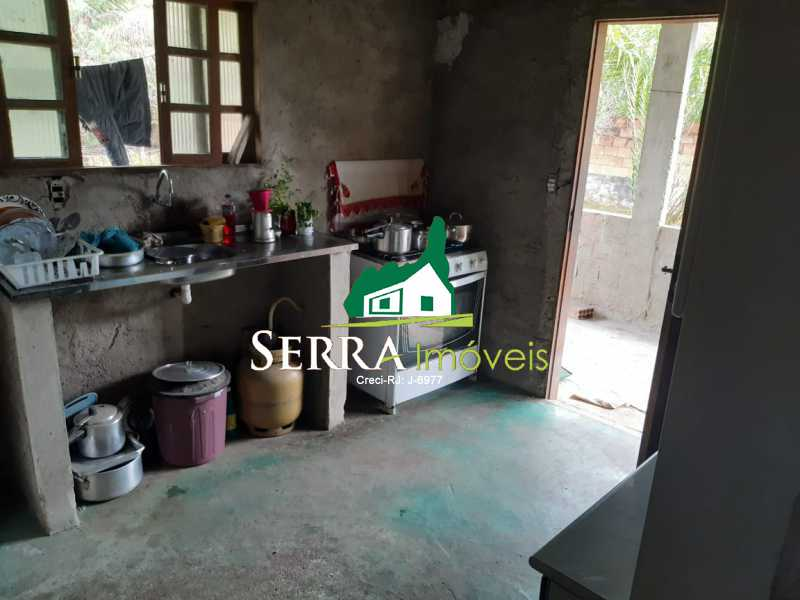 SERRA IMÓVEIS - Sítio à venda Citrolândia, Guapimirim - R$ 330.000 - SISI30010 - 23