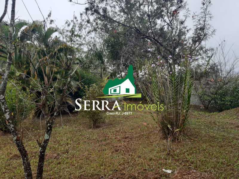 SERRA IMÓVEIS - Sítio à venda Citrolândia, Guapimirim - R$ 330.000 - SISI30010 - 6