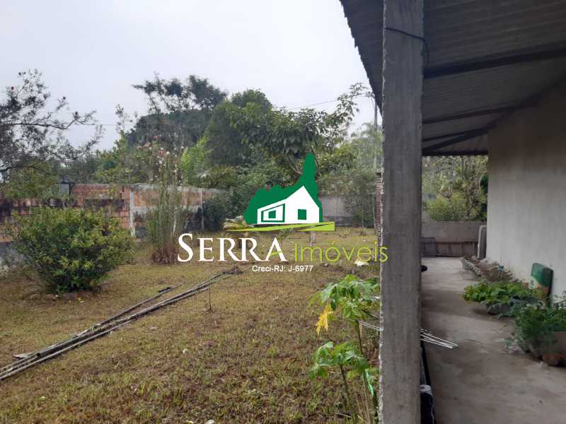 SERRA IMÓVEIS - Sítio à venda Citrolândia, Guapimirim - R$ 330.000 - SISI30010 - 8