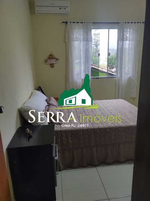 SERRA IMOVEIS - Casa em Condomínio 3 quartos à venda Caneca Fina, Guapimirim - R$ 650.000 - SICN30036 - 10