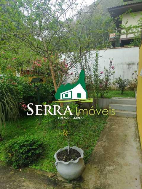 SERRA IMOVEIS - Casa em Condomínio 3 quartos à venda Caneca Fina, Guapimirim - R$ 650.000 - SICN30036 - 28