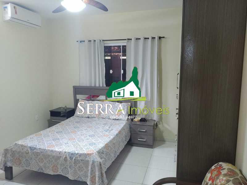 SERRA IMOVEIS - Casa em Condomínio 3 quartos à venda Caneca Fina, Guapimirim - R$ 650.000 - SICN30036 - 17