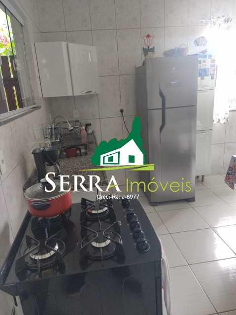SERRA IMOVEIS - Casa em Condomínio 3 quartos à venda Caneca Fina, Guapimirim - R$ 650.000 - SICN30036 - 24