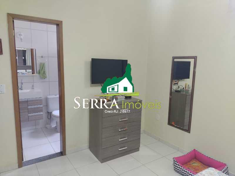 SERRA IMOVEIS - Casa em Condomínio 3 quartos à venda Caneca Fina, Guapimirim - R$ 650.000 - SICN30036 - 14
