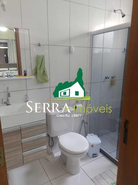 SERRA IMOVEIS - Casa em Condomínio 3 quartos à venda Caneca Fina, Guapimirim - R$ 650.000 - SICN30036 - 15