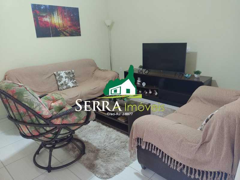 SERRA IMOVEIS - Casa em Condomínio 3 quartos à venda Caneca Fina, Guapimirim - R$ 650.000 - SICN30036 - 8
