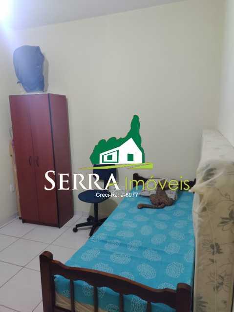SERRA IMOVEIS - Casa em Condomínio 3 quartos à venda Caneca Fina, Guapimirim - R$ 650.000 - SICN30036 - 19