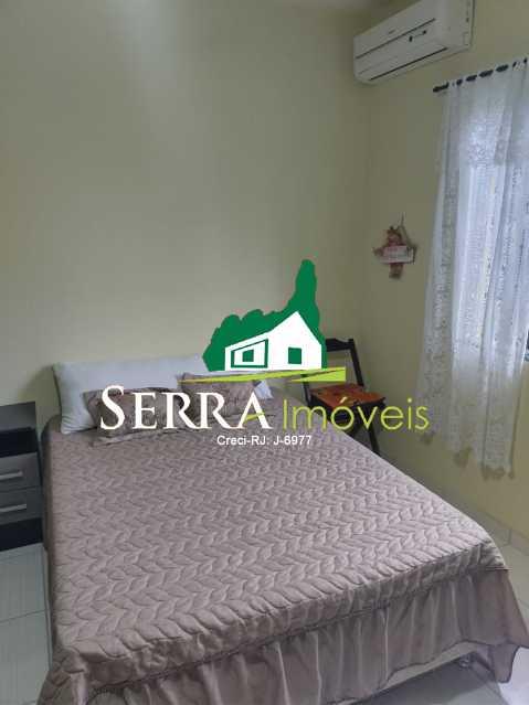 SERRA IMOVEIS - Casa em Condomínio 3 quartos à venda Caneca Fina, Guapimirim - R$ 650.000 - SICN30036 - 12