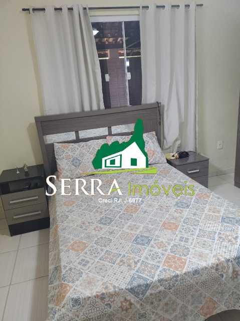 SERRA IMOVEIS - Casa em Condomínio 3 quartos à venda Caneca Fina, Guapimirim - R$ 650.000 - SICN30036 - 16