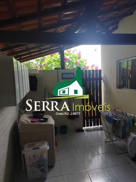 SERRA IMOVEIS - Casa em Condomínio 3 quartos à venda Caneca Fina, Guapimirim - R$ 650.000 - SICN30036 - 27