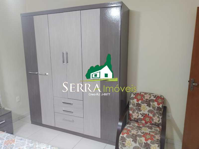 SERRA IMOVEIS - Casa em Condomínio 3 quartos à venda Caneca Fina, Guapimirim - R$ 650.000 - SICN30036 - 18