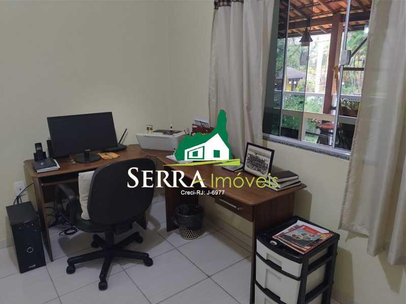SERRA IMOVEIS - Casa em Condomínio 3 quartos à venda Caneca Fina, Guapimirim - R$ 650.000 - SICN30036 - 20