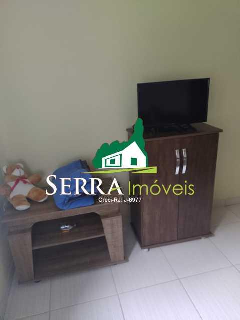 SERRA IMOVEIS - Casa em Condomínio 3 quartos à venda Caneca Fina, Guapimirim - R$ 650.000 - SICN30036 - 21