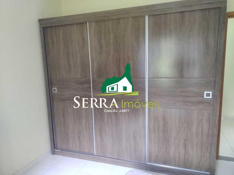 SERRA IMOVEIS - Casa em Condomínio 3 quartos à venda Caneca Fina, Guapimirim - R$ 650.000 - SICN30036 - 13