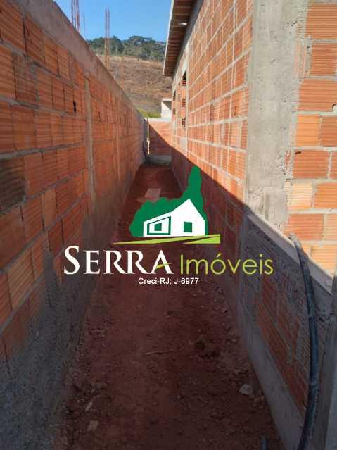 SERRA IMÓVEIS - Casa 2 quartos à venda Cotia, Guapimirim - R$ 230.000 - SICA20042 - 7
