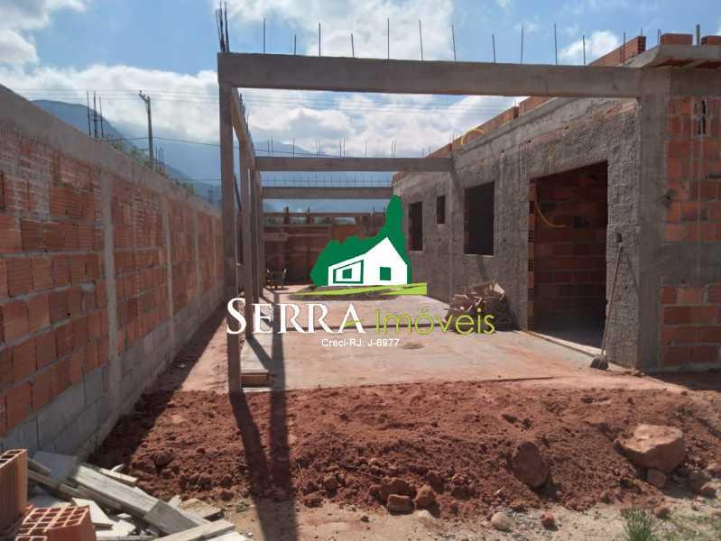 SERRA IMÓVEIS - Casa 2 quartos à venda Cotia, Guapimirim - R$ 230.000 - SICA20042 - 6
