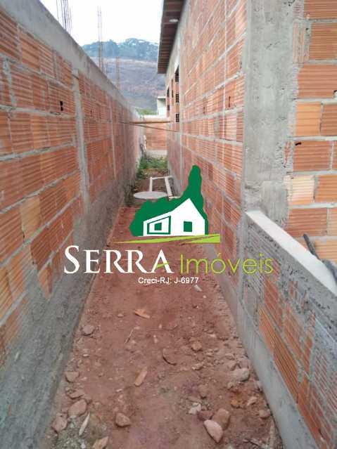 SERRA IMÓVEIS - Casa 2 quartos à venda Cotia, Guapimirim - R$ 230.000 - SICA20042 - 9