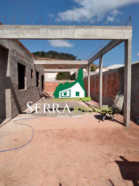 SERRA IMÓVEIS - Casa 2 quartos à venda Cotia, Guapimirim - R$ 230.000 - SICA20042 - 4