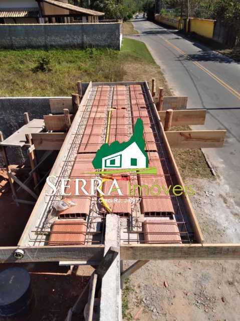 SERRA IMÓVEIS - Casa 2 quartos à venda Cotia, Guapimirim - R$ 230.000 - SICA20042 - 3
