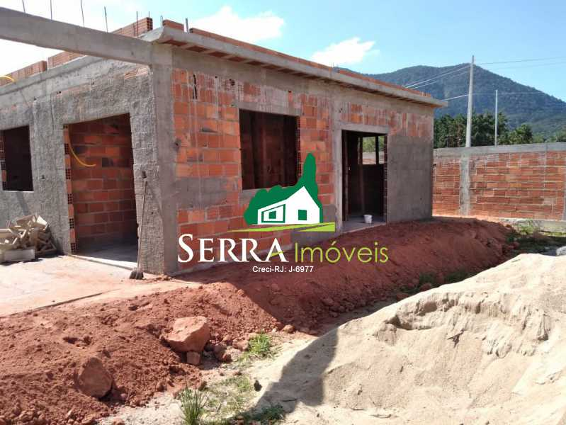 SERRA IMÓVEIS - Casa 2 quartos à venda Cotia, Guapimirim - R$ 230.000 - SICA20042 - 8