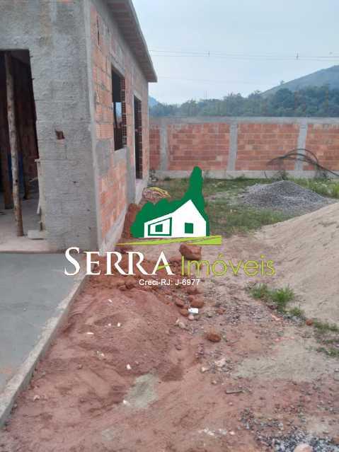 SERRA IMÓVEIS - Casa 2 quartos à venda Cotia, Guapimirim - R$ 230.000 - SICA20042 - 10