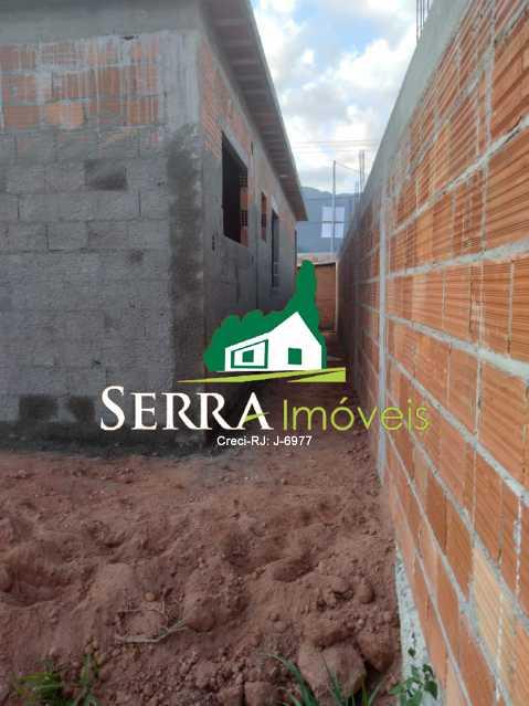 SERRA IMÓVEIS - Casa 2 quartos à venda Cotia, Guapimirim - R$ 230.000 - SICA20042 - 11